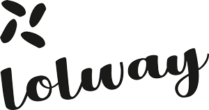 LOLWAY Shoes Logo